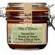 Pâte à Tartiner Noir Noisettes du Piémont & Huile d'Olive