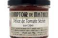 Délice de Tomate Séchée aux Cèpes