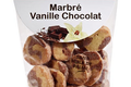 marbré vanille chocolat bio