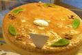 tarte aux noix