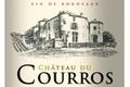 Château du COURROS - Rosé 2014
