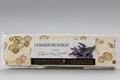 Barre nougat tendre aux fleurs de lavande