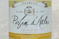 TRADITION Méthode Dioise Ancestrale Parfum d'Adline