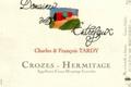 domaine des entrefaux, Crozes-Hermirage rouge Domaine