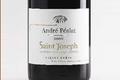 domaine gilles Robin, Saint Joseph Cuvée André Péalat