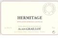 Domaine Alain Graillot - Hermitage