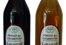 Pineau des Charentes Blanc - 5 ans d'âge