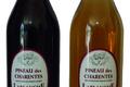 Pineau des Charentes Rosé - 5 ans d'âge