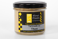 Tartinade au Thon-Moutarde à l'Ancienne