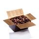 Ballotin amandes et noisettes enrobées chocolat