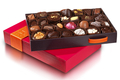 Coffret Escapade 330g de chocolats