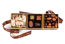Réglette Collector chocolats