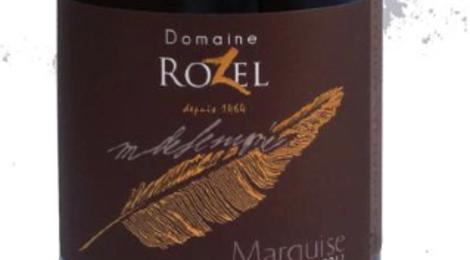 Domaine ROZEL Marquise Rouge
