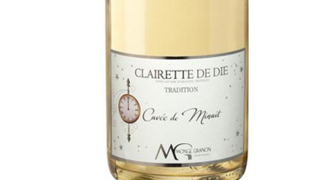 Monge Granon, Clairette de Die Tradition Cuvée de Minuit