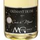 Monge Granon, Crémant de Die Brut Cuvée de Minuit