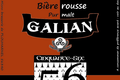 Galian 56, la rousse