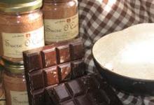 Sucre au Cacao