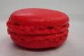 Macaron fraise