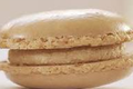 Macaron au spéculos