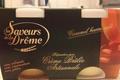 Crème brulée CARAMEL Beurre salé