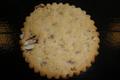 Cookies Fruits secs