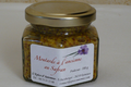 Moutarde à l'ancienne au Safran du Val d'or
