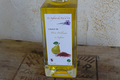 Liqueur de poire Williams et Safran