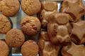 Les petits pains d'épices Bédouin .