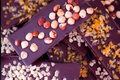 tablettes de chocolat bio
