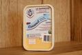 Glace Caramel beurre salé avec morceaux de caramel