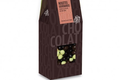 Noisettes chocolat noir, lait et blanc
