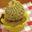 Cake coeur fondant de caramel beurre salé