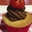 cahe chocolat fraise