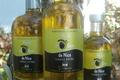 Huile d'olive AOP