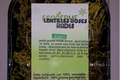Graine Germées - Lentilles roses et radis