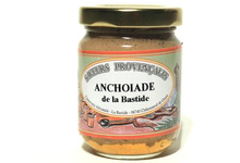 Anchoïade de la Bastide