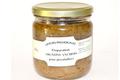 Préparation oignons et anchois Pissaladière