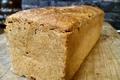 Pain Sans gluten Riz-Sarrasin