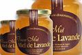 Miel de lavande de Provence