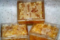 brêches de miel