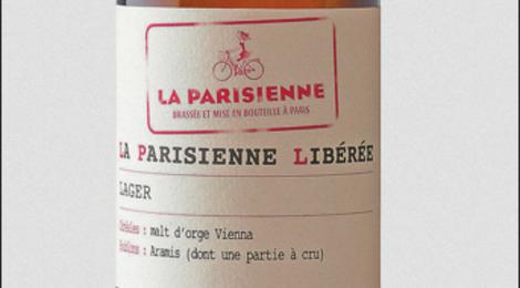 La Parisienne Libérée