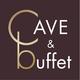 Logo CAVE & buffet