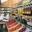 La boutique des Fermes de Gally à Saint-Cyr-l'Ecole (78)