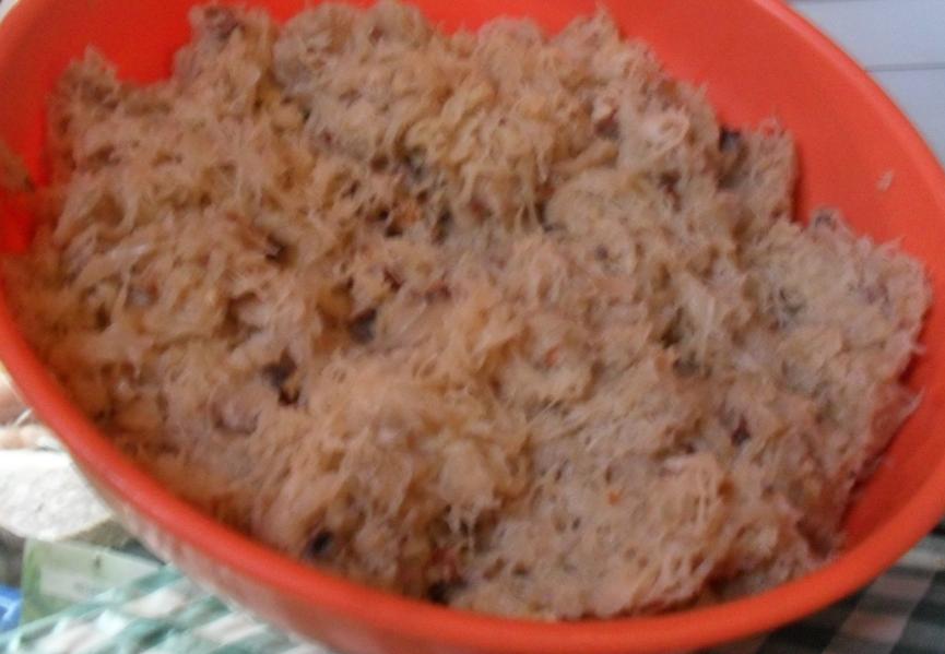 Choucroute cuite - Cuisiner choucroute cuite ...