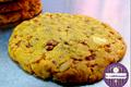 Cookies 3 noix caramélisées au beurre salé