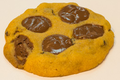 Cookies Banane – Chocolat au lait