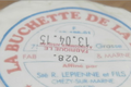 Bûchette de la Brie