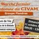 Marché fermier d'automne du CIVAM