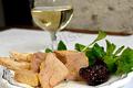 Foie Gras de Canard entier en conserve, canardises des 3 vallées