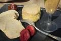 Foie Gras de Canard entier mi-cuit en verrine, canardises des 3 vallées